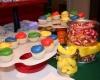 cupcakes fête d'enfant