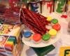 bonbons fête d'enfant