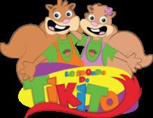 Monde de Tikito